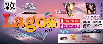 .: LAGOS FANTASY 2014 :.