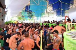 After d'menezes Pride 2014