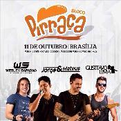 Bloco Pirraça Brasilia 2014 – 11/10