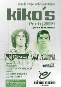 KIKO'S PARTY COM JON MESQUITA B2B R3CKZET