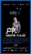 ANDRÉ PULSE - SETE NIGHT CLUB