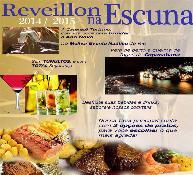 Reveillon na Escuna