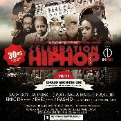 Celebration Hip Hop Festival