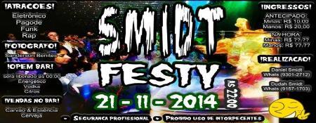 SMIDT FESTY