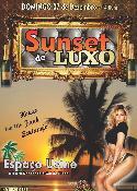 SUNSET DE LUXO