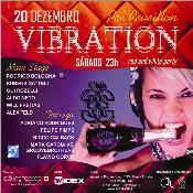 VIBRATION - REDWHITE PARTY - OPEN BAR