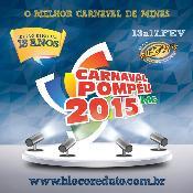 CARNAVAL DE POMPÉU 2015