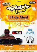 ALELUIA FEST 2015 - CARMO DE MINAS