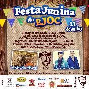 Festa Junina do EJOC
