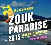 Zouk Paradise