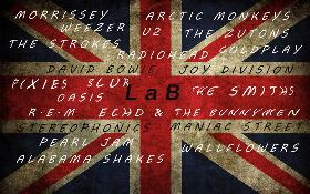 INDIE  BRITPOP  ALTERNATIVO - London Station -LaB