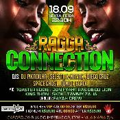 Ragga Connection @ Cafofo BK - Free Mulher