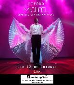 Eterno Michael - Espetáculo de Dança