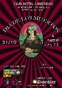 Fiesta Dia de Los Muertos
