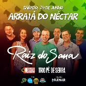 ARRAIÁ DO NECTAR